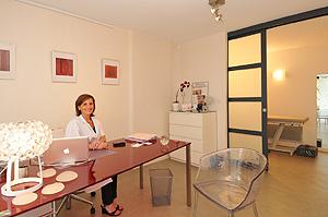 Cabinet du Dr Ricci chirurgien esthétique à Tours
